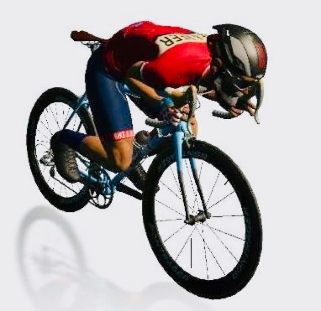 Sunday 2 December - WBR Road To Sky Climbing Race - Zwift Power